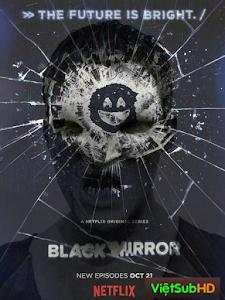 Gương đen (Phần 3)