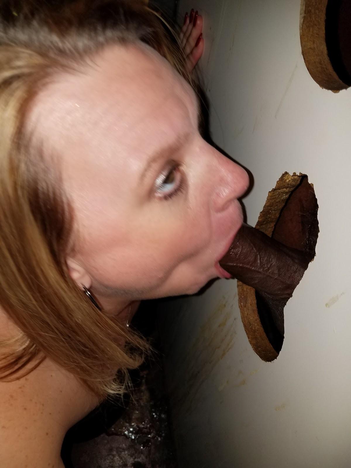 Lexis Secret Slut Dungeon Drunk Wife Gloryhole-4967