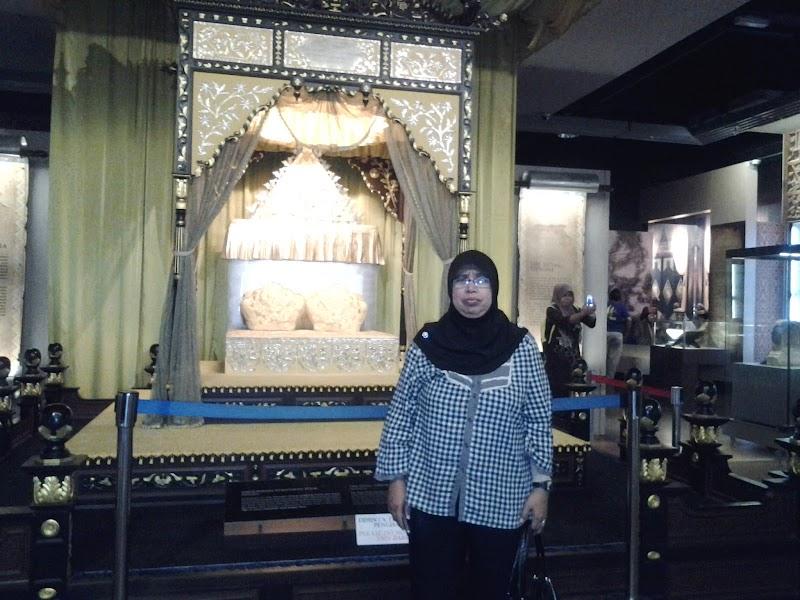 Jenjalan @ 2 Muzium