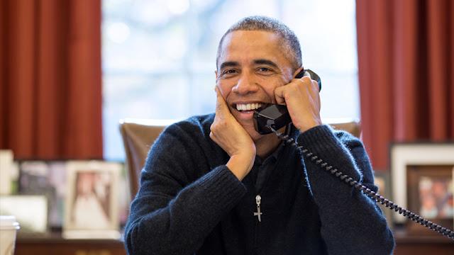 Penasaran, Berapa Sih Tunjangan yang Akan Diterima Barrack Obama?
