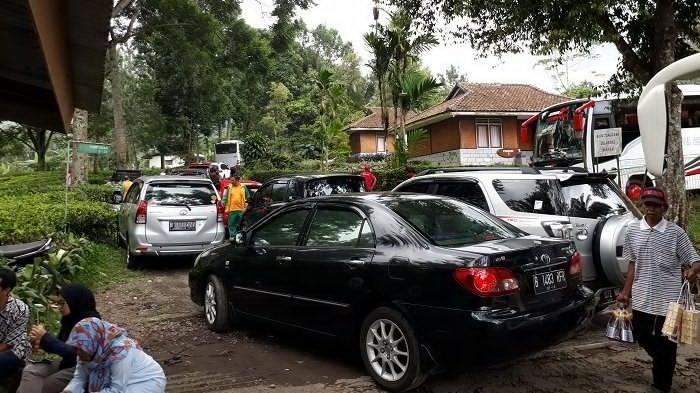 Rombongan Anies dan Sandiaga Uno Ditilang Saat Hadiri Acara di Puncak Bogor, Jubir Membantah