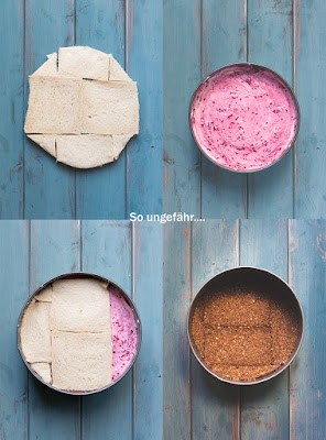 Smörgåstårta – Schwedische Sandwichtorte