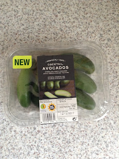 Marks & Spencer Stoneless Cocktail Avocadoes