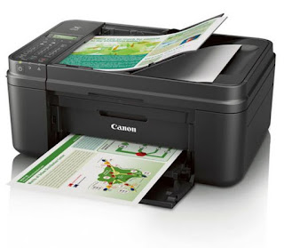 Canon PIXMA MX492 Review and Download