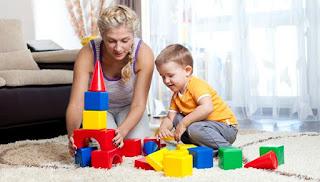 Mendidik Si Kecil yang Berusia 4 Tahun? Ajarkan 3 hal ini :: Portal Bisnis Bersama