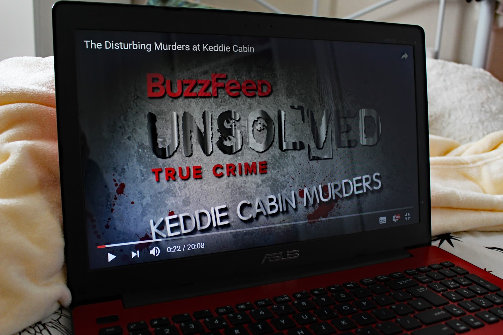 The Gruesome Keddie Cabin Murders  buzz feed unsolved murderers