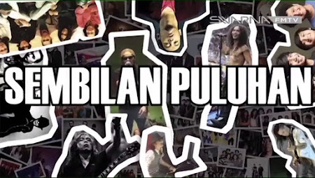 nama acara musik yang muncul pada tahun 90-an