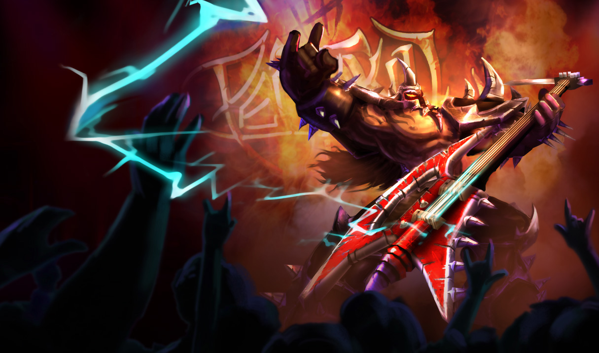 League of legends mordekaiser wallpapers nerfplzlol classic mordekaiser dragon knight mordekaiser infernal mordekaiser pentakill mordekaiser voltagebd Images