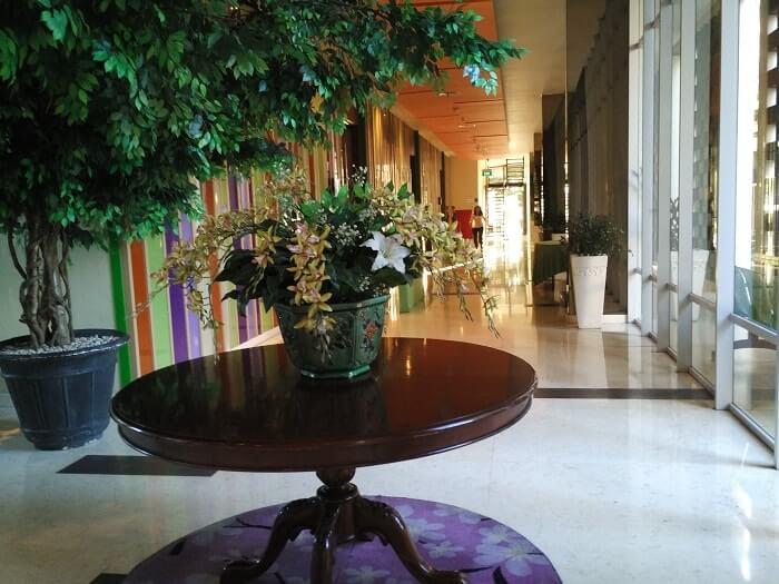 ibis styles hotel denpasar