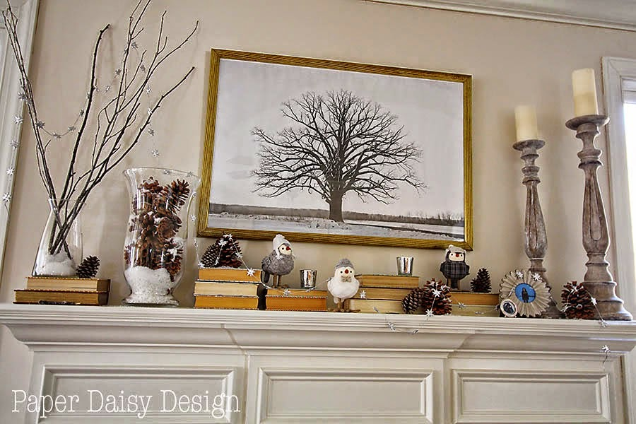 http://paperdaisyme.blogspot.com/2015/01/cheerful-winter-mantle.html