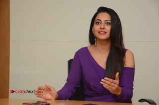 Actress Rakul Preet Singh Latest Stills in Beautiful Long Dress  0178.JPG