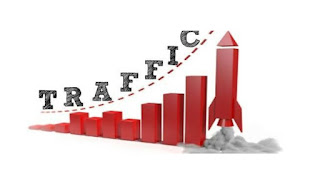 How To Boost Your Blog's Traffic 1