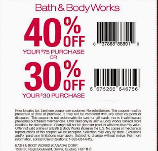 bath and body works printable coupons 2016