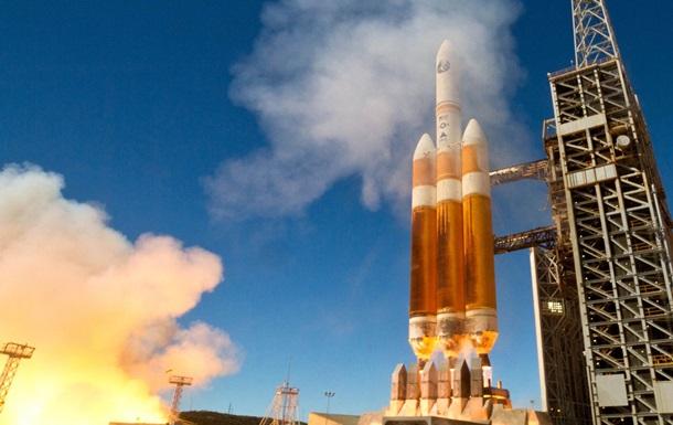 США запустили в космос секретний супутник розвідки