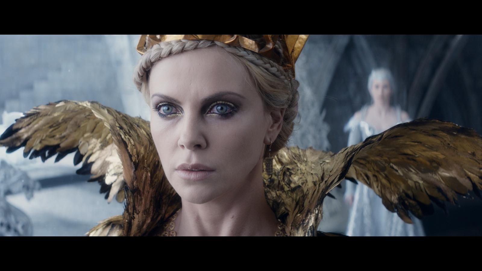 El Cazador y La Reina Del Hielo (2016) 1080P BD25 2D y 3D PROPER 1