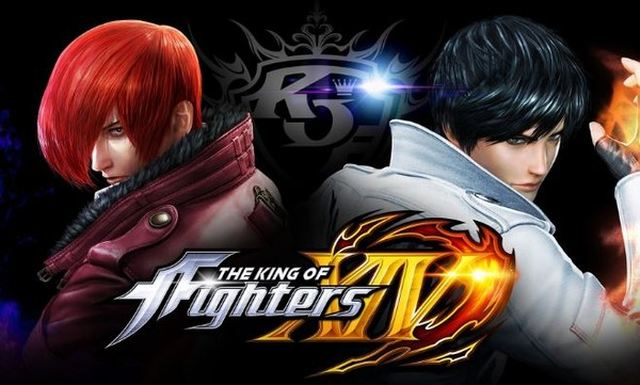 THE KING OF FIGHTERS XIV CBT Free Download
