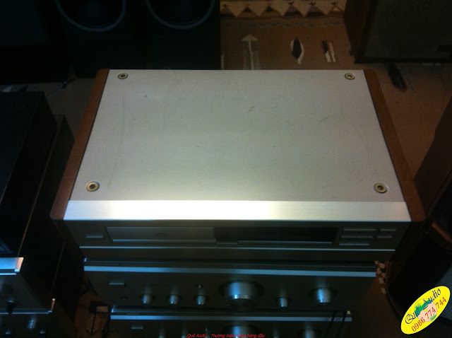 Đầu CD Denon 1630G - Made in Japan