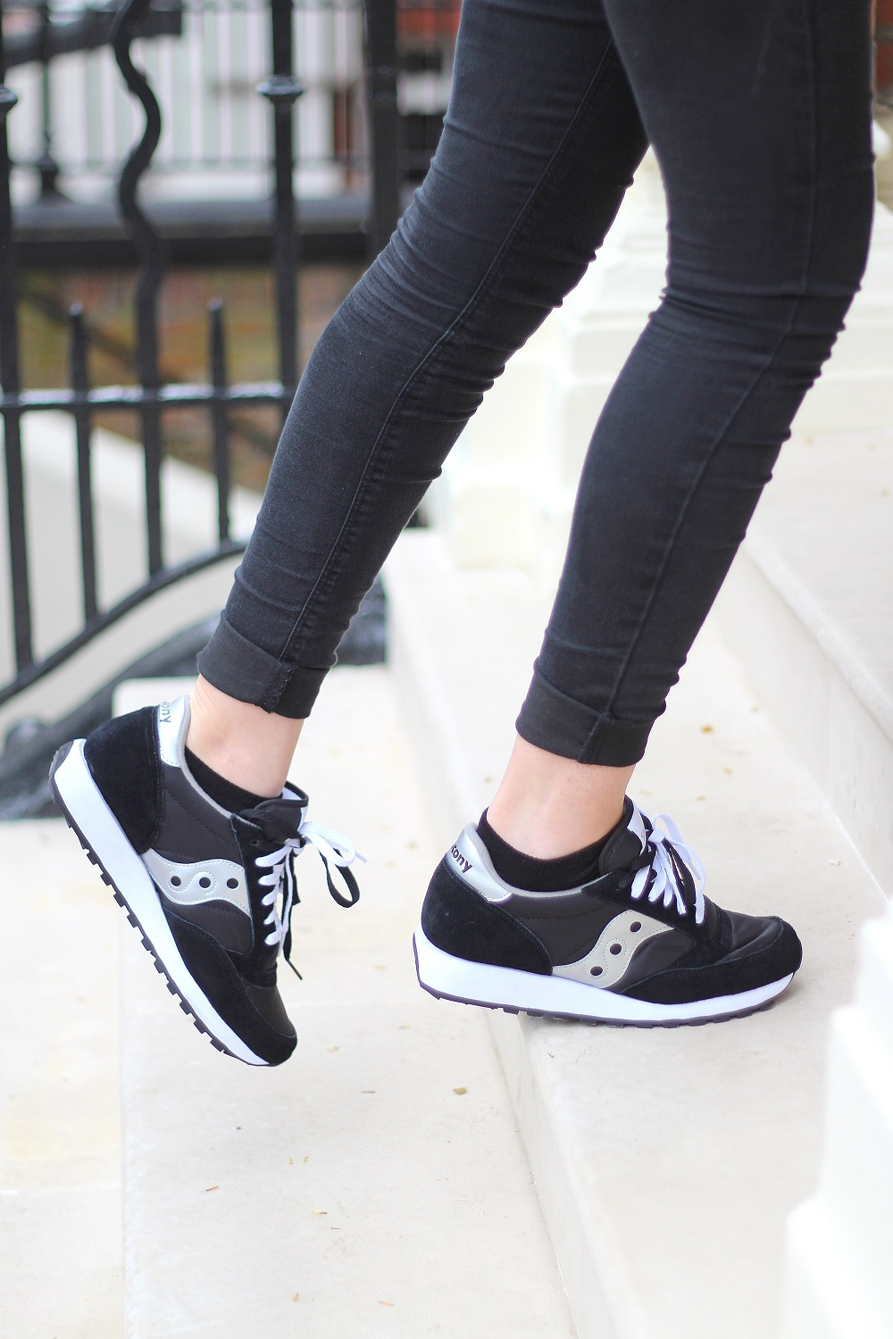 My Current Obsession with Trainers