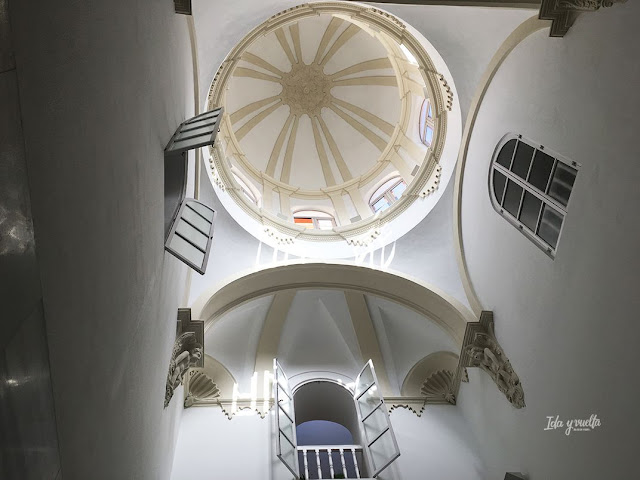Esto es Albacete interior casa Perona