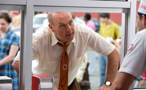 Michael Keaton-The Founder