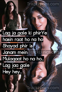Lag-ja-gale-song-quote-jonita-gandhi-latest-song-quote-for-pinterest