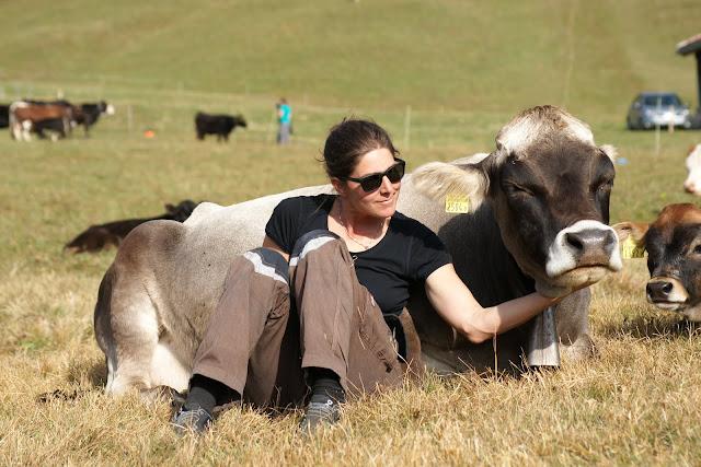 «Kühe sind unsere Passion»