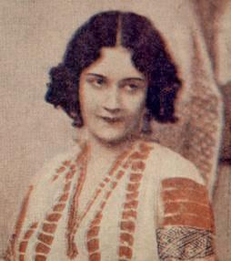 Magda Demetrescu