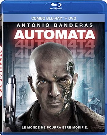 Automata 2014 Dual Audio Hindi Bluray Movie Download