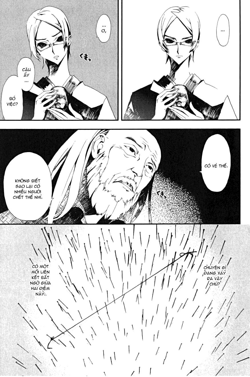 Shiki chapter 4 trang 38