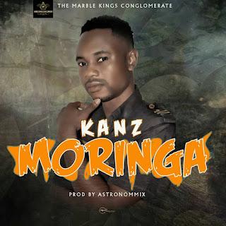 """DOWNLOAD Music: Kanz - """"Moringa"""""""