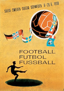 WC 1958, Mundial Suecia, Sweden,