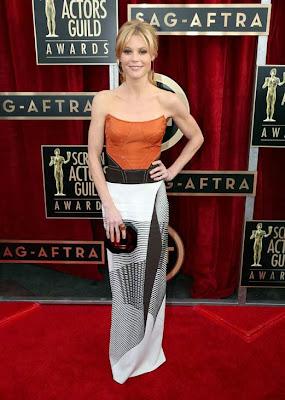Julie Bowen Screen Actors Guild Awards 2014