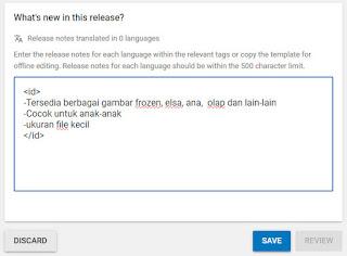 release file apk