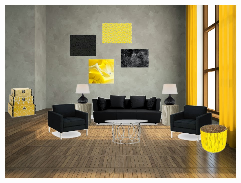 Proportion in interior design - Scale and proportion in interior design ...