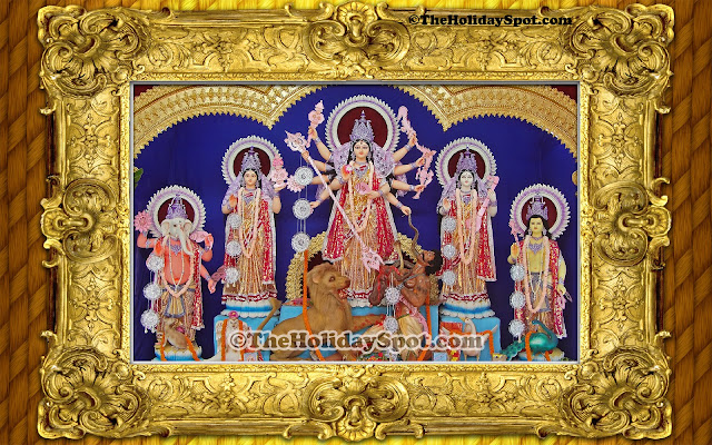 Maa Durga Photos & Wallpaper