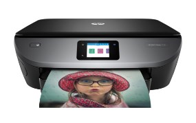 HP ENVY Photo 7120 All-in-One