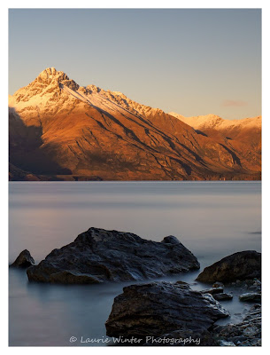 Queenstown, Instameet, Olympus, Winter Festival, Walter Peak, Sunrise