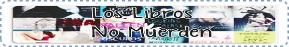 """Blog """"Los libros no muerden"""""""
