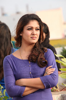 Actress Nayantara Latest Pictures from Good Evening Movie  0007