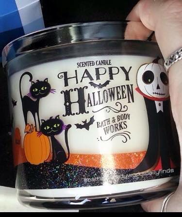 the stores should be putting these out when they set the halloween items so check with the store you shop at to be sure to grab yours