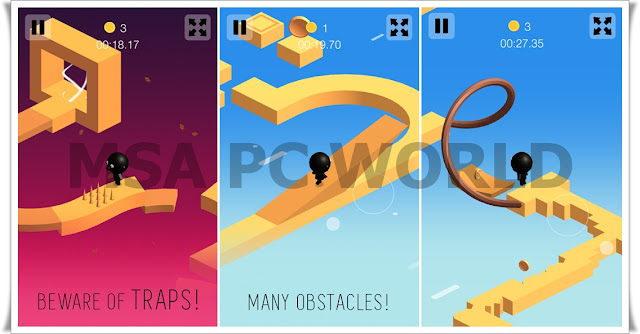 Oily-Man-v1.0.5-Mod-Apk-Screenshots