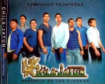 Ch'ila Jatun (2008): Grupo boliviano de música folklórica