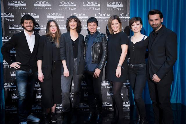 L'Oréal Professionnel en los Premios Feroz