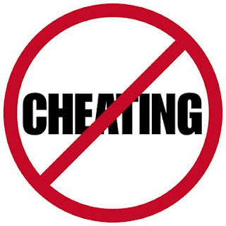 Cheats don't work for everybody