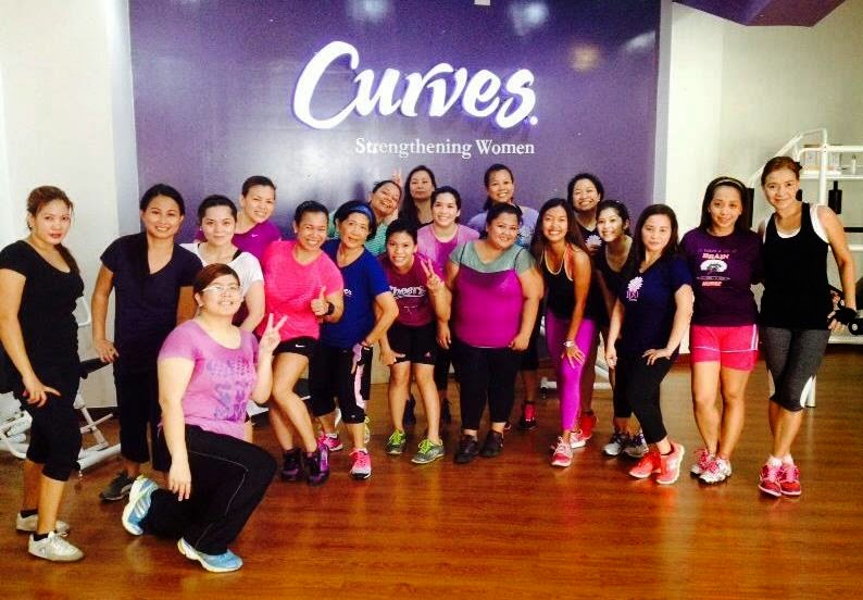 Curves Eastwood fitness centre