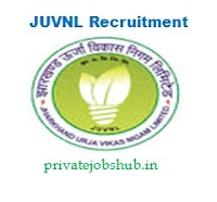 JUVNL Recruitment