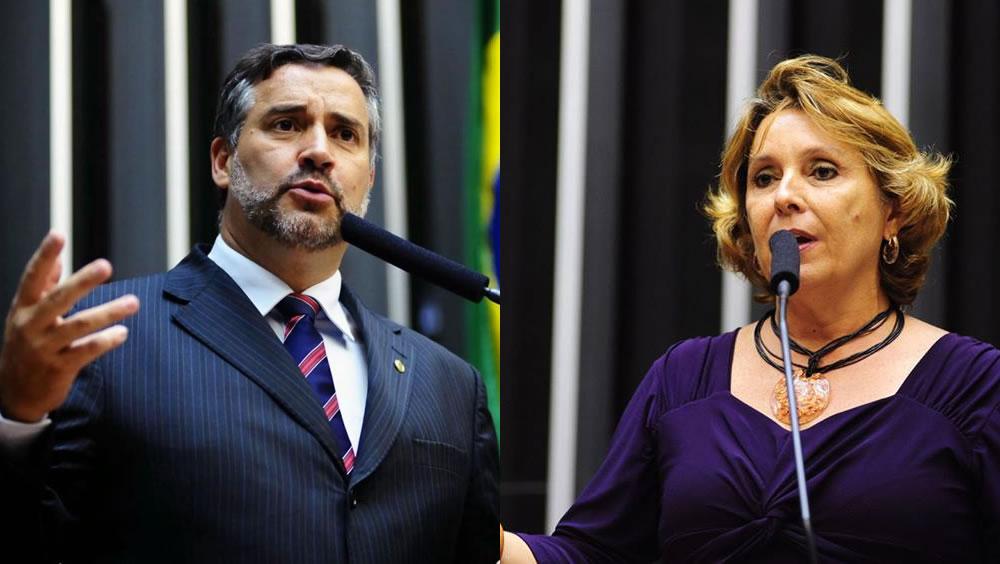 Prêmio do Orgulho LGBT destaca políticos e ativistas na luta por direitos iguais