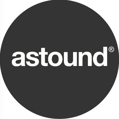 🖍 Represented by astound
