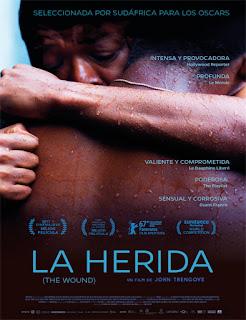 Inxeba (La herida) (2017)