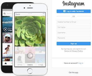 Tips sukses berjualan di Instagram